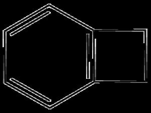 Benzocyclobutene - Image: Benzocyclobutene