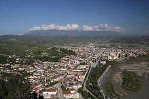 Tomorr National Park - Image: Berat, Albania (7182662027)