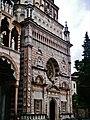 Bergamo Cappella Colleoni Fassade 3.jpg