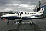 Bergen Air Transport Cessna 441 Conquest.jpg