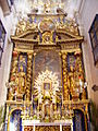 Bergheim Basilika Maria Plain Innen Hochaltar 2.jpg