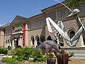 Berkshire Museum, Pittsfield, Massachusetts.JPG