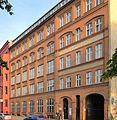 Berlin, Kreuzberg, Tempelhofer Ufer 17, Fabrikgebaeude.jpg
