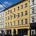 Berlin, Mitte, Alte Schoenhauser Strasse 39-40, Mietshaus.jpg