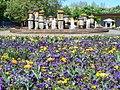 Berlin - Gaerten der Welt - Empfangsbereich (World Gardens - Entrance Area) - geo.hlipp.de - 36558.jpg