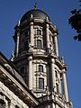 Berlin - Turm des Altes Stadthaus (Old City Hall Tower) - geo.hlipp.de - 26694.jpg