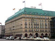 Albergo Hotel Berlin Berlin Schonefeld