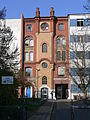 Berlin Ritterstraße Aqua Carré Haus D.jpg