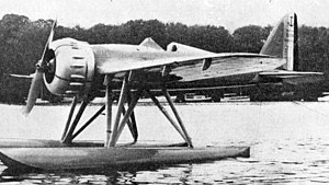 Bernard H.52 photo L'Aerophile May 1934.jpg