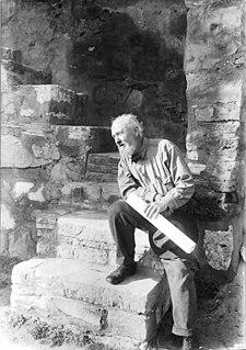 Bernard Maybeck architect