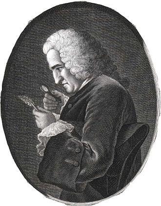 Bernard de Jussieu - Bernard de Jussieu