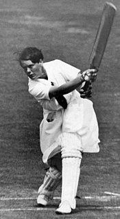 Betty Archdale cricketer