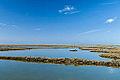 Between Sea and Land near Faro (Isla de Tavira - Santa Luzia), Portugal - Image Picture Photography (14750541018).jpg