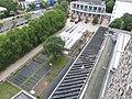 Beuth-Hochschule für Technik Berlin 2011-06-24 Campus SW Haus Gauß 1.JPG