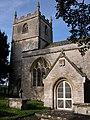 Beverston church - geograph.org.uk - 270280.jpg