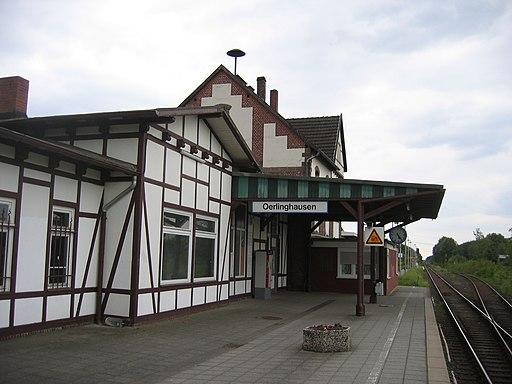Bf oerlinghausen