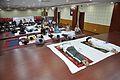 Bhujangasana - International Day of Yoga Celebration - NCSM - Kolkata 2015-06-21 7382.JPG