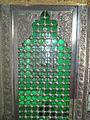 Bibi Shatia Moque and mausoleum - Nishapur 20.JPG