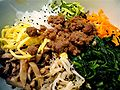 Bibimbap by dizznbonn in New York.jpg