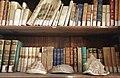 Biblioteca Dipartimento di Scienze della Terra Sezione antichi Sapienza.jpg