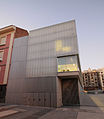 Biblioteca Municipal Mario Vargas Llosa (Madrid) 02.jpg