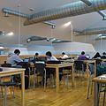 Biblioteca de Campus de Palencia, La Yutera, Universidad de Valladolid 04.jpg