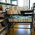 Bibliotheek Westzijderveld -Koog aan de Zaan (19439783426).jpg