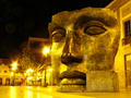 Big Beautiful Face Statue in Tenerife.png