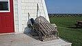 Big Tignish Lighthouse, Fisherman's Prov Park, Prince Edward Island (471214) (9450726700).jpg