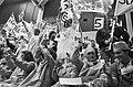 Bijeenkomsten, demonstraties, Utrecht (stad), Utrecht (Noord-Holland), Bestanddeelnr 934-4250.jpg
