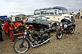 Bikes, buses and cars - geograph.org.uk - 1516362.jpg
