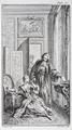 """Bild ur boken """"Histoire de miss Jenny"""", tryckår 1764 - Skoklosters slott - 86189.tif"""