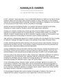 Biography of Kamala D Harris.pdf