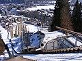 Bischofshofen - Sprungschanzen - 2011 02 15 - 4.jpg