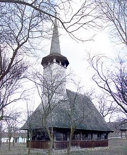 Biserica de lemn din Margine1.jpg