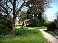 Bishop's Palace Garden - geograph.org.uk - 1288176.jpg