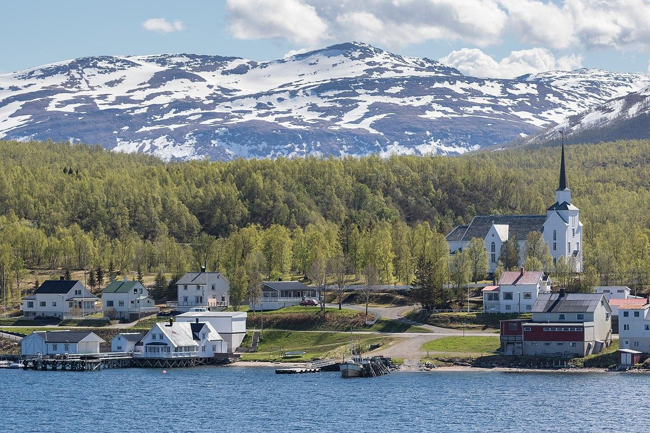 Escorts Date Kvinner I Lenvik
