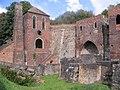 Blast furnaces at Blists Hill - geograph.org.uk - 571055.jpg