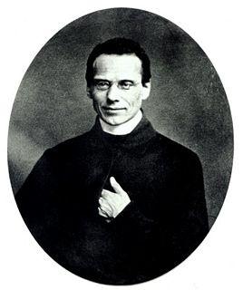 Francis Xavier Seelos German-American Roman Catholic priest