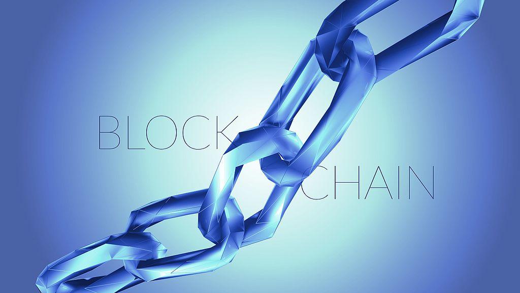 Blockchain process
