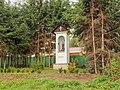 Boží muka v Sobotíně poblíž hasičské zbrojnice (Q72739124).jpg