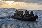 Boat Operations from the USS Green Bay (LPD 20) 150311-M-CX588-152.jpg