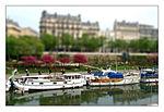 Boats in Paris - miniature.jpg