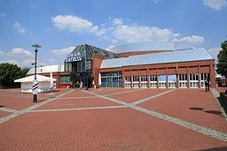 Bochum Stadionring Starlight Express 02 ies