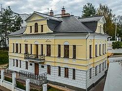 Bolkonsky House in Yaroslavl.jpg