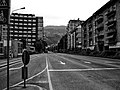 Bolzano City Image - Photo by Giovanni Ussi - In Black and White 38.jpg