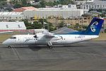 Bombardier Dash 8-311, Air New Zealand Link (Air Nelson) JP6920498.jpg