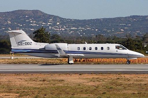 Bombardier Learjet 31, Omni Aviacao e Tecnologia JP5936640