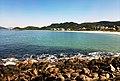 Bombinhas - Camping 4 ilhas - panoramio.jpg