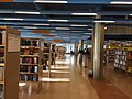 Bookshelves in the main library in Norrköping.jpeg